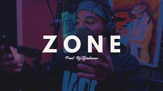 FREE Futuristic x Hopsin Type Beat / Zone (Prod. By Syndrome)