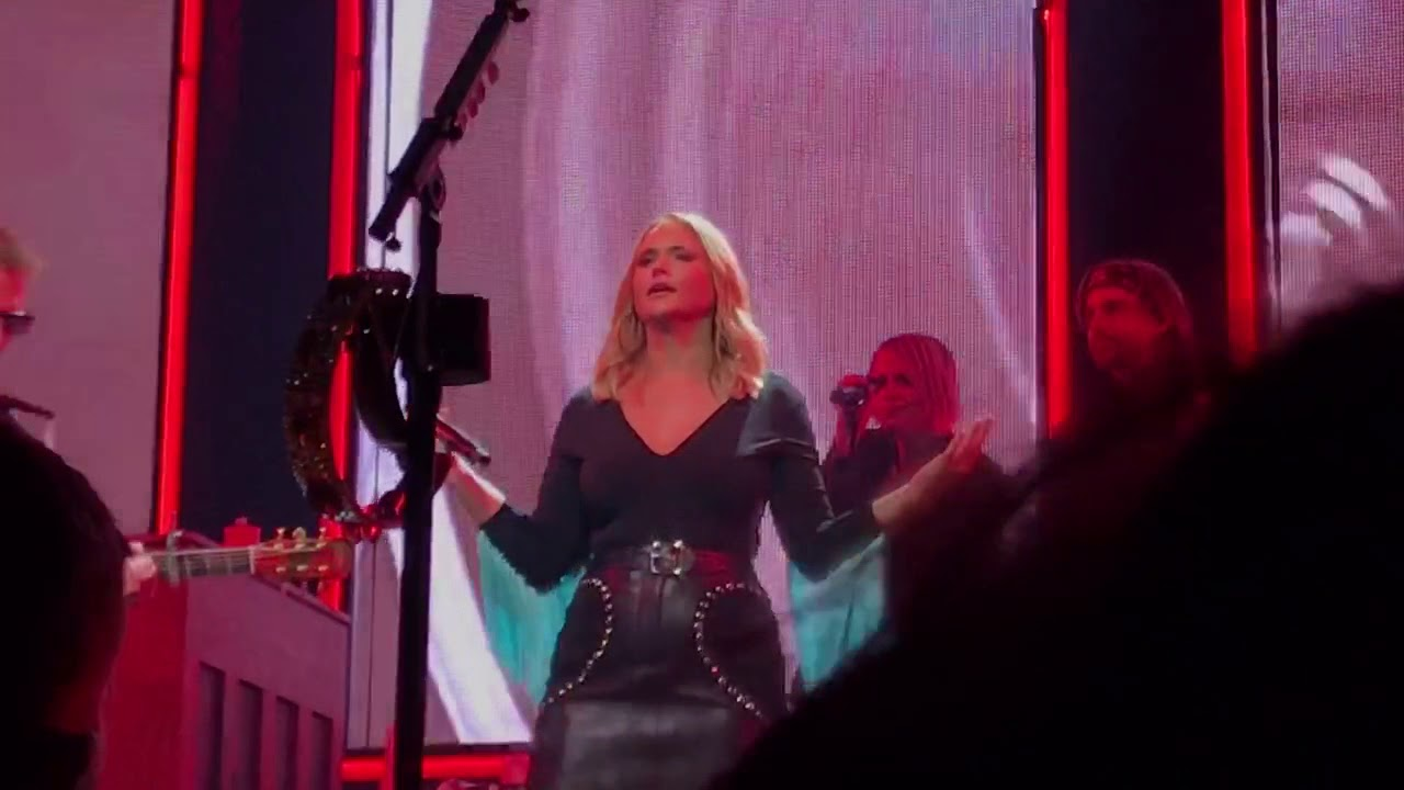 Date for Miranda Lambert The Bandwagon Tour 2018 Coast to Coast in Dallas TX