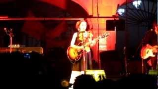 Un pato - Natalia Lafourcade (En vivo)