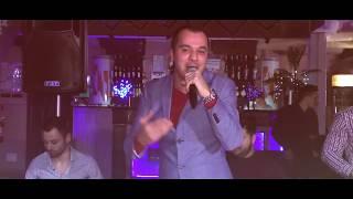 ALEX DE LA BUZAU - Pentru cine canta lautarii Live 2018 @ABM