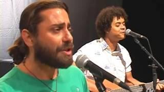 """Chá de Lua interpreta """"O Homem de Nazaré"""""""