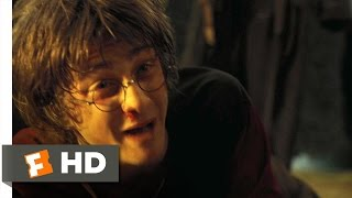 He's Back - Harry Potter and the Goblet of Fire (5/5) Movie CLIP (2005) HD