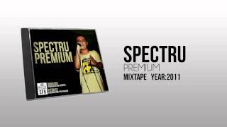 13. Spectru feat. Riborn si John - Goana dupa hartii (Premium - 2011)