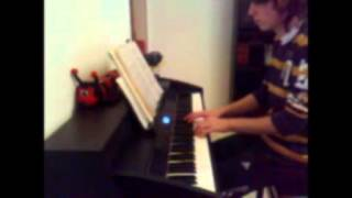 Trust Me - Final Fantasy VIII ( Piano OST )