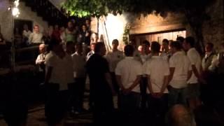Concerto coro castion giovanile _Ferdinando_
