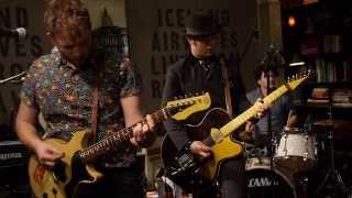 Caveman - I See You (Live on KEXP)
