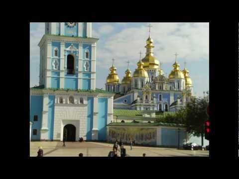 Kiev, Ukraine – Киев, Украина.