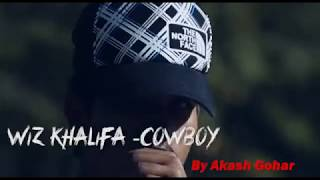 Wiz khalifa- COWBOY #freestyle dance choreo ( akash Gohar ) 4Dcrew | #happy new yeare special 2k17