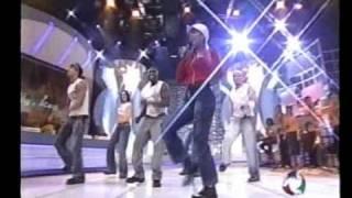 Kelly Key - Baba Baby / Raul Gil 2004!