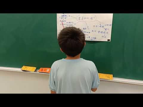 心智圖報告 - YouTube-呂柏勳