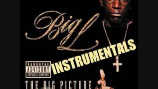 Big L - The Triboro instrumental