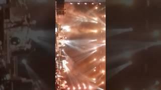 Sting - Fields of gold live in Marés Vivas