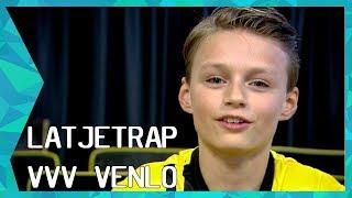 Latjetrap VVV Venlo | ZAPPSPORT