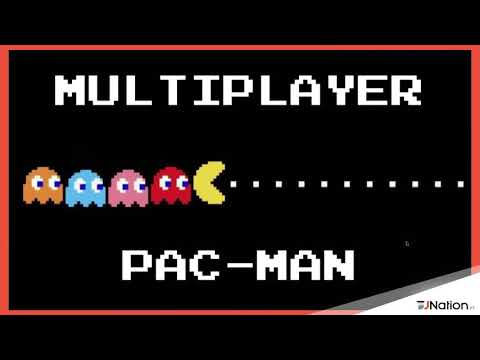 Teach your PacMan to play with ML and Reactive Streams