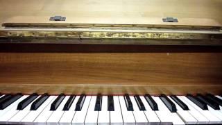 Spellforce - Lianon Piano Cover