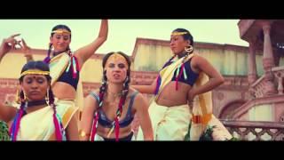 Video Remix By Dvj TOEELL® - M.L FT DJ Snake - Lead On (Angel Prieto)