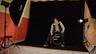 La Murga Xicohtl - Yeka - Video Promocional BACKSTAGE