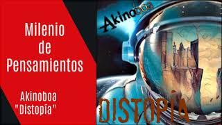 Akinoboa | #6- Milenio de Pensamientos (Audio Oficial CD)