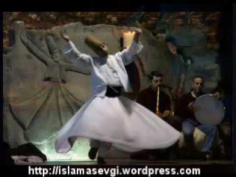 Allah hu Allah - ilahisi - ilahi dinle - www.wingsmen.com