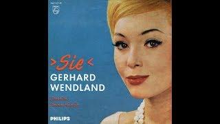 Gerhard Wendland - Deine Hände (You Need Hands) (1959)