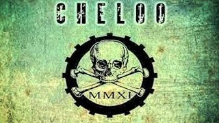 Cheloo  - Unde se termina visele (feat Chioru)