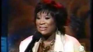 Patti LaBelle - Way Up There (Live)