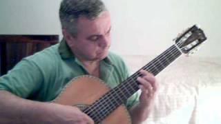 Uma Valsa e Dois Amores - Por Jair do Canto.wmv