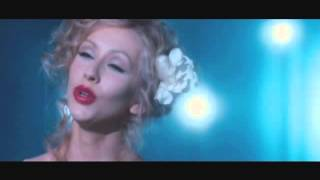 Christina Aguilera- Bound to You (Official Video) HQ