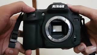 Photography Basics -  DSLR Tutorial