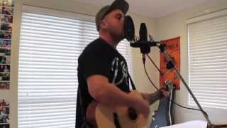 """Front Porch Step """"Drown"""" (Sammy Irish Cover)"""