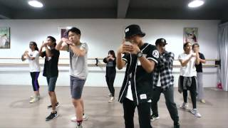 STSDS: XDE HAL BRO by Caprice (feat. REZ) | Choreography by Shahrul