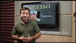 Prof. Nuno Paixão - Sucesso, Prosperidade e Riqueza - 01