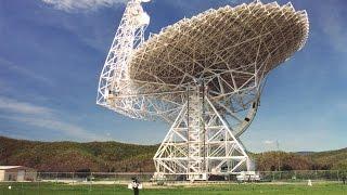 O'zga sayyoralardan hayot alomatlarini izlayotgan teleskop