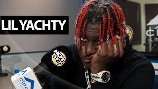 Lil Yachty - Funk Flex Freestyle