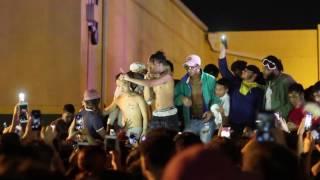 Xxxtentacion crazy concert shut down recap video