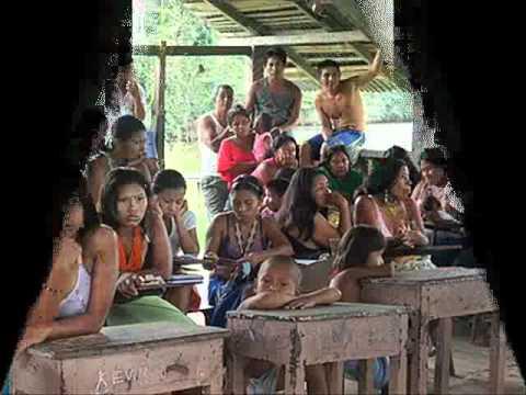 etnias del ecuador.wmv