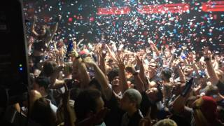 Benny Benassi - Paradise (Live) - Ameristar - St. Louis - 6/11/16