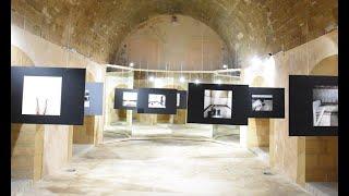 Musée National de la Photographie : Une sélection d'images et d'installations qui donnent vie au Fort Rottembourg