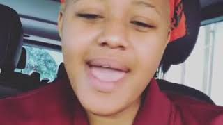 Babes wodumo - Umngan'wami ft Mampintsha & Danger Official Music Video