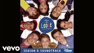 "Figure It Out (From ""The Lodge: Season 2 Soundtrack""/Josh Version/Audio Only)"
