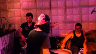 Banheira Azul - Preta - Dunas Bar - Praia da Tocha - 27/06/2014