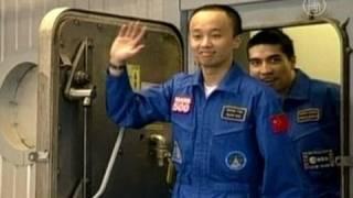 Setelah 520 Hari di Sel Simulasi Mars