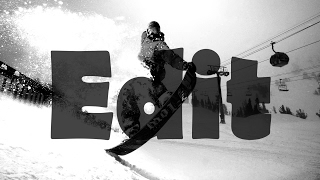 Snowboard Edit ❤ // Melanie Martinez - Pity Party (KXA Remix)