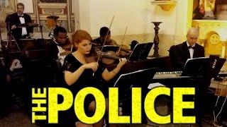 Every Breath You Take - Violino Instrumental Casamento Coral Orquestra Igreja São Jose Jardim Europa