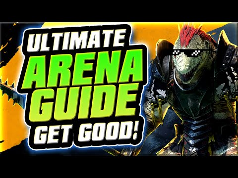 How To Arena for Beginner and Advanced Players I Raid Shadow Legends