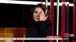 Ebru Yaşar Cumartesi 20150205 CNN TURK HD