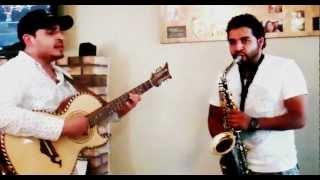 """""""Ayer La Vi Por La Calle""""- Arrendadores- Unplugged"""