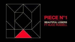 """Hocus Pocus - Beautiful Losers feat Alice Russell (Album """"16 Pièces"""")"""