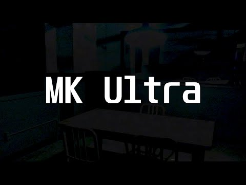 "MK Ultra & ""Advanced Interrogation Techniques"""