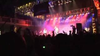 Talib Kweli feat. Krs-One LIVE - The Perfect Beat FULL HQ!